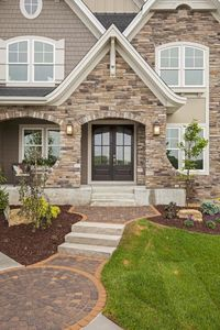 Exciting Craftsman House Plan with Finished Two-Story Sports Court - 73373HS thumb - 16