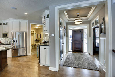 Exclusive Five Bedroom Craftsman with Sports Court Included - 73374HS thumb - 14