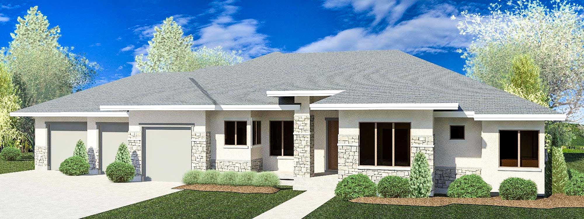 best one story house plans one story prairie style house plan 290067iy architectural designs house plans 4706
