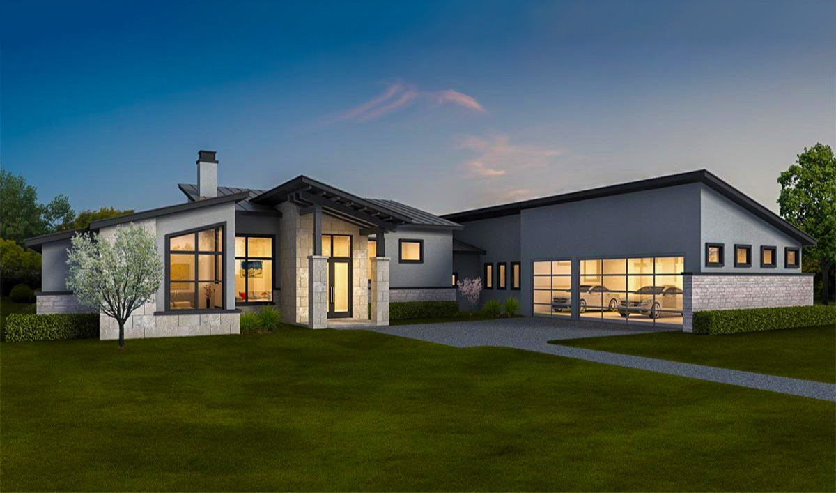 contemporary home plans and designs exclusive contemporary ranch home with in apartment 23333