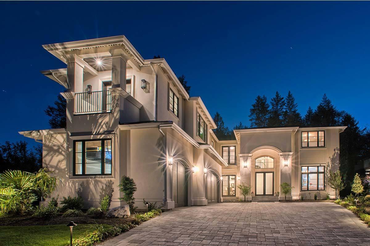 Exquisite italianate house plan 23749jd architectural for Italianate house plans