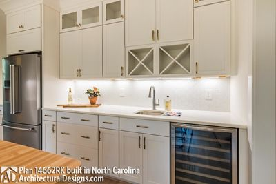 Modern Farmhouse Plan 14662RK Comes to life in North Carolina - photo 020