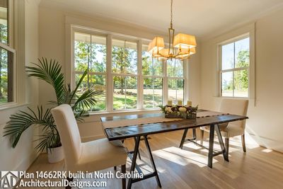 Modern Farmhouse Plan 14662RK Comes to life in North Carolina - photo 023