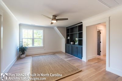 Modern Farmhouse Plan 14662RK Comes to life in North Carolina - photo 029