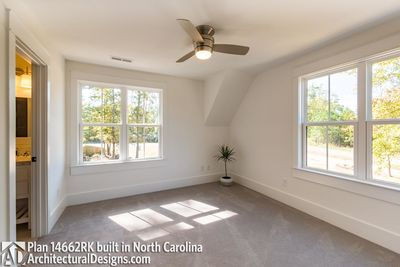 Modern Farmhouse Plan 14662RK Comes to life in North Carolina - photo 030