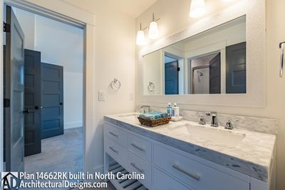 Modern Farmhouse Plan 14662RK Comes to life in North Carolina - photo 031