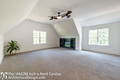 Modern Farmhouse Plan 14662RK Comes to life in North Carolina - photo 036