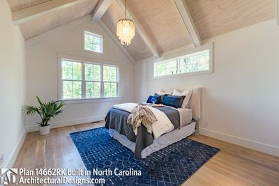 Modern Farmhouse Plan 14662RK Comes to life in North Carolina - photo 037