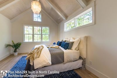Modern Farmhouse Plan 14662RK Comes to life in North Carolina - photo 038