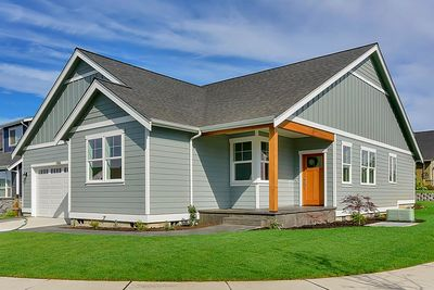 Affordable 3 Bed Narrow Lot Ranch House Plan 280008jwd