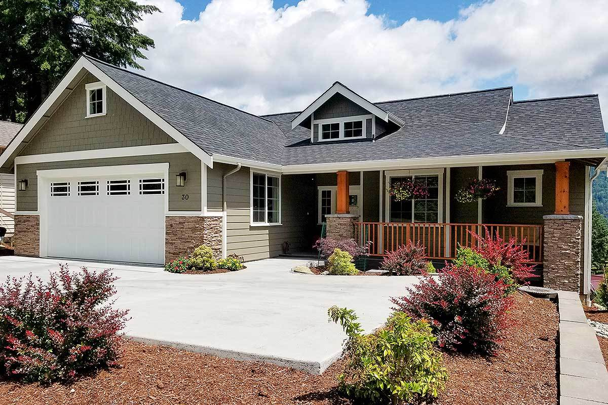 House Plans with Photo Galleries