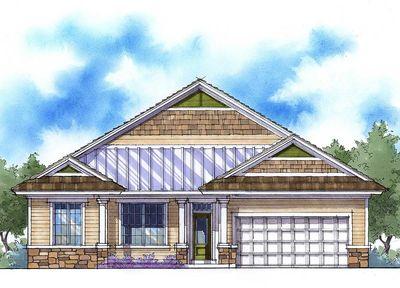 Net Zero Ready House Plan - 33003ZR thumb - 01