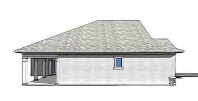 Net Zero Ready House Plan - 33003ZR thumb - 06