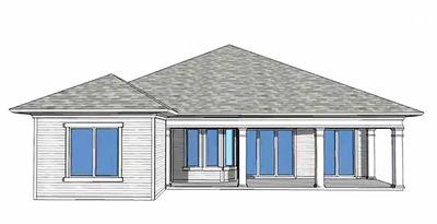 Net Zero Ready House Plan - 33003ZR thumb - 07