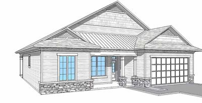 Net zero ready house plan 33003zr architectural for Ready house plans