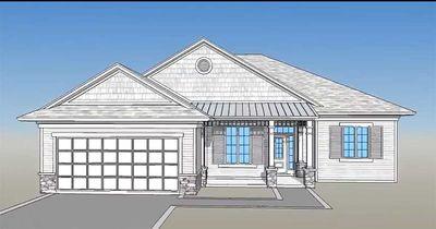 3 Bed Energy Super-Saving House Plan - 33006ZR thumb - 06