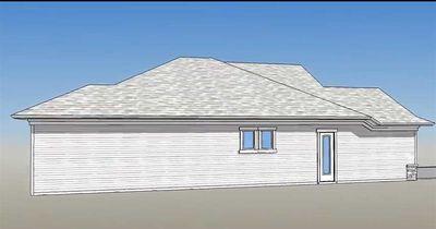 3 Bed Energy Super-Saving House Plan - 33006ZR thumb - 07