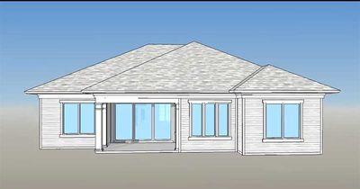 3 Bed Energy Super-Saving House Plan - 33006ZR thumb - 08