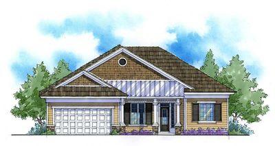 3 Bed Energy Super-Saving House Plan - 33006ZR thumb - 02