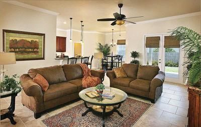 3 Bed Energy Super-Saving House Plan - 33006ZR thumb - 04