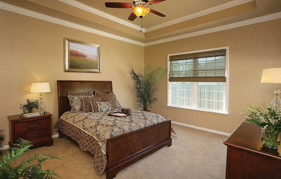 3 Bed Energy Super-Saving House Plan - 33006ZR thumb - 05
