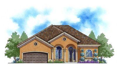 Energy-Saving 3 Bed House Plan - 33008ZR thumb - 02