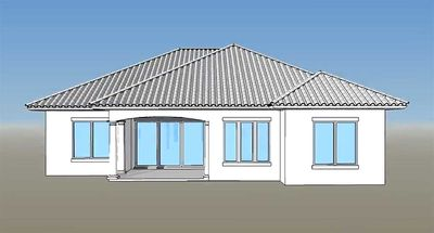 Energy-Saving 3 Bed House Plan - 33008ZR thumb - 08