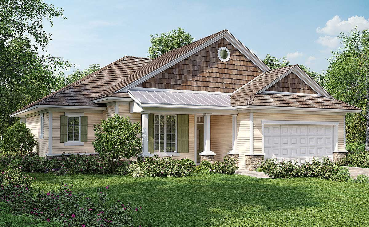 Architectural designs for Super small house plans