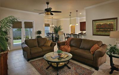 Energy Smart 3 Bedroom Home Plan - 33025ZR thumb - 02