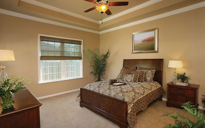 Energy Smart 3 Bedroom House Plan - 33026ZR thumb - 03
