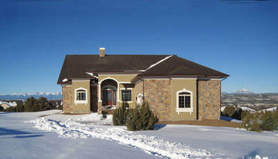 3 Bedroom Energy Efficient House Plan with Options - 33028ZR thumb - 07