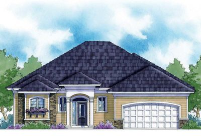 Right-Sized Energy Saving House Plan - 33052ZR thumb - 01