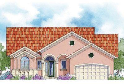 Right-Sized Energy Saving Home Plan - 33053ZR thumb - 01