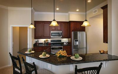 Right-Sized Energy Saving Home Plan - 33053ZR thumb - 03