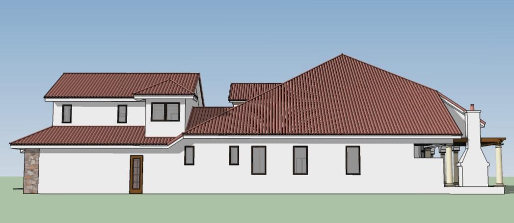 Elegant energy smart home plan 33145zr 1st floor for Architecturaldesigns com house plan 56364sm asp