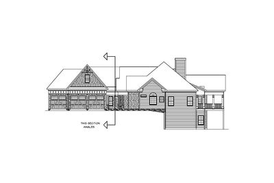 Craftsman House Plan With Expansion Possibilities   36027DK Thumb   04