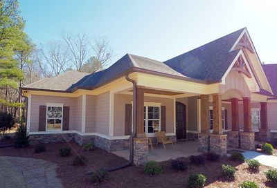 Craftsman House Plan with Angled Garage - 36031DK thumb - 06