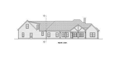 Bright and Airy Craftsman House Plan - 36061DK thumb - 35