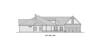 Bright and Airy Craftsman House Plan - 36061DK thumb - 36
