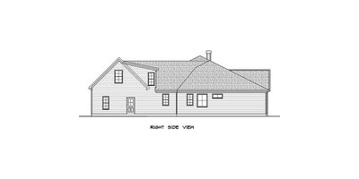 Bright and Airy Craftsman House Plan - 36061DK thumb - 37