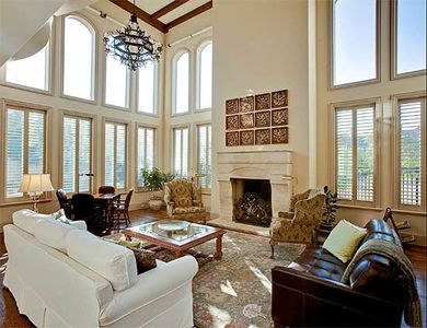 Spectacular Two-Story Family Room - 36145TX thumb - 05