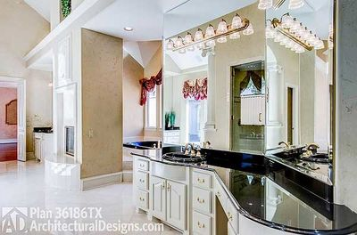 Luxury with Central Courtyard - 36186TX thumb - 09