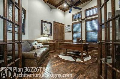One Story Luxury With Bonus Room Above 36226tx 1st