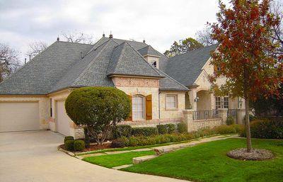 Flexible Estate Home Plan - 36270TX thumb - 06