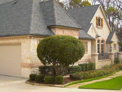 Flexible Estate Home Plan - 36270TX thumb - 07