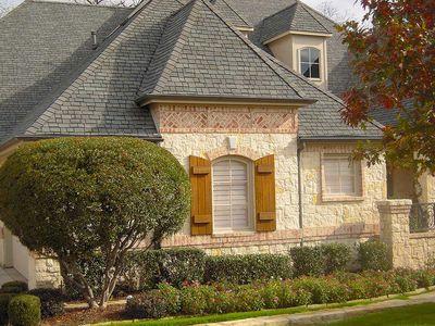 Flexible Estate Home Plan - 36270TX thumb - 08