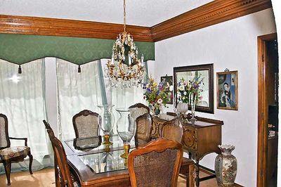 Three Bedroom Hacienda House Plan - 36367TX thumb - 03