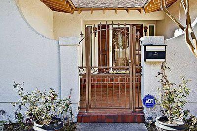 Three Bedroom Hacienda House Plan - 36367TX thumb - 04