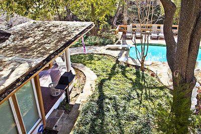 Three Bedroom Hacienda House Plan - 36367TX thumb - 15