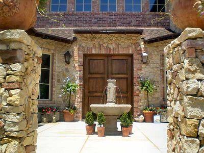 Hill Country Courtyard Stunner - 36377TX thumb - 04